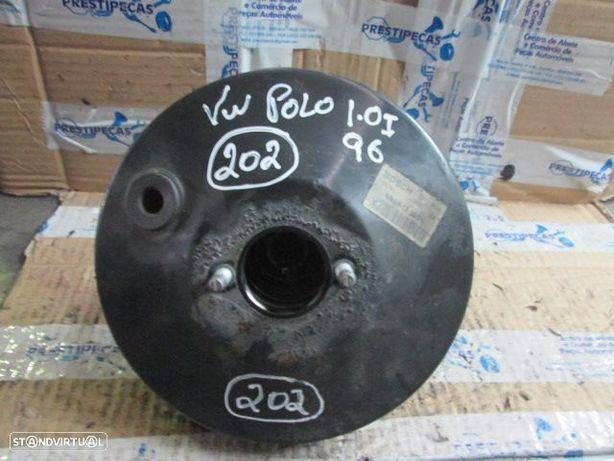 Servofreios 6N1612105H VW / POLO / 1996 / 1.0 I / GASOLINA /