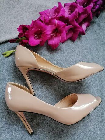 Продам летние туфли