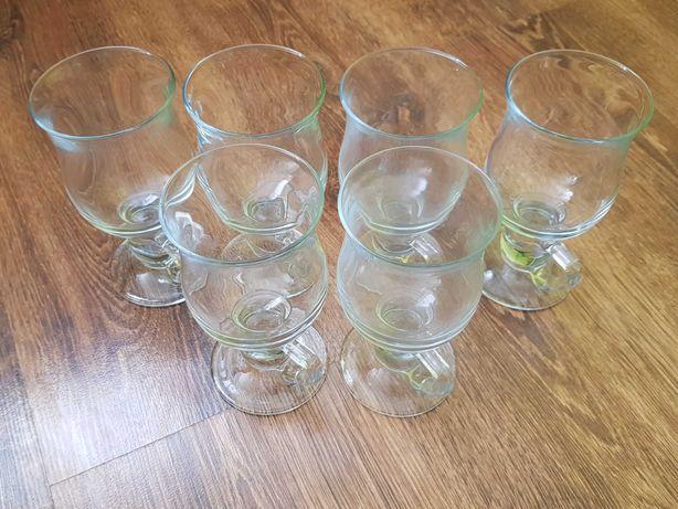 Zestaw 6 szklanek - każda TYLKO 8zł