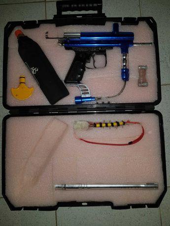 Pistola Paintball Spyder Xtra