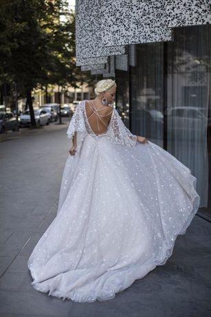 Продам свадебное платье Daria Karlozi/ продам весільну сукню