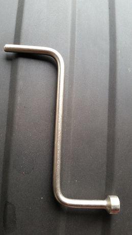 BMW oryginalny klucz do kół HEYCO Germany