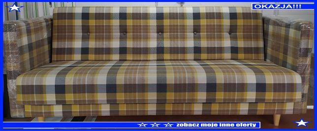 sofa, kanapa, robiona na zamówienie DROGA