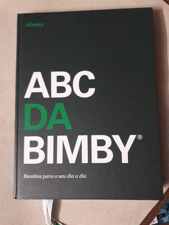 Livro ABC da Bimby Novo