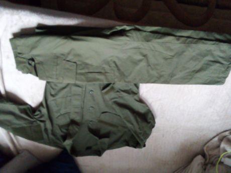 mundur wojskowy SFU NEXT PolyCotton, spodnie rozm. S, bluza rozm. M