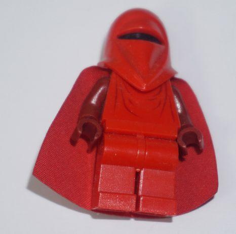 Lego Star Wars - Royal Guard w red heands - minifigurka / ludzik