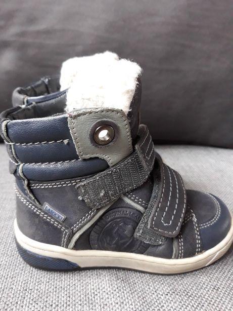 Buty chłopięce r 23 Lasocki