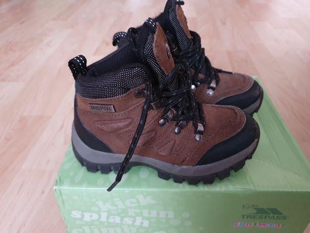 TRESPASS buty górskie,  kozaki,  trzewiki z membraną r28