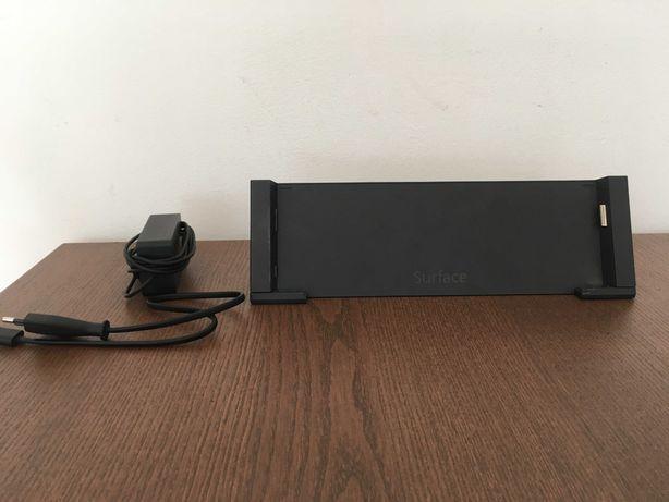 Surface Docking Station PRO 3/4/5/6 +  Adaptadores HMI + VGA