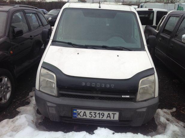 Форд конект 1.7 дизель