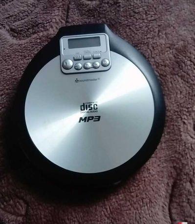Odtwarzacz Soundmaster MP3