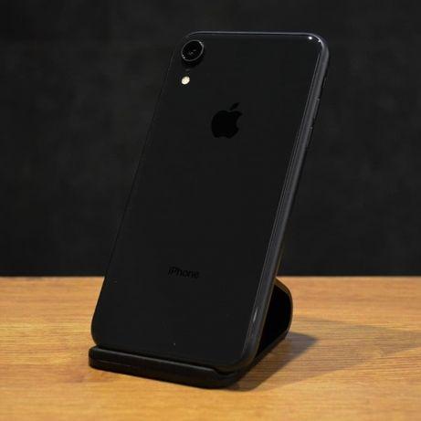 Продам iphone xr 128гб черный