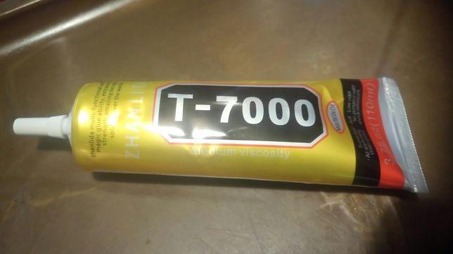 Герметик Т7000 эпоксидная смола 110 мл.