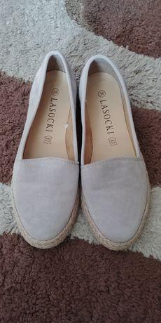Nowe Buty damskie roz.36 Lasocki