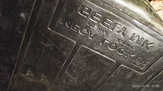 Коврик в багажник Geely MK