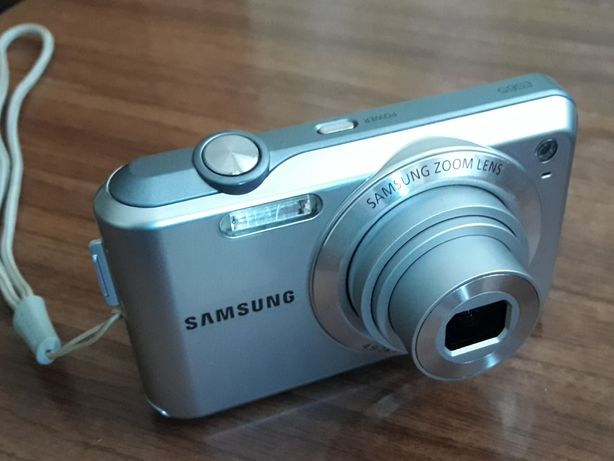 Продаю фотоапарат Samsung es65 10.2 mp