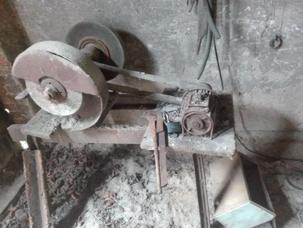 Wyposażenie stara kuźnia