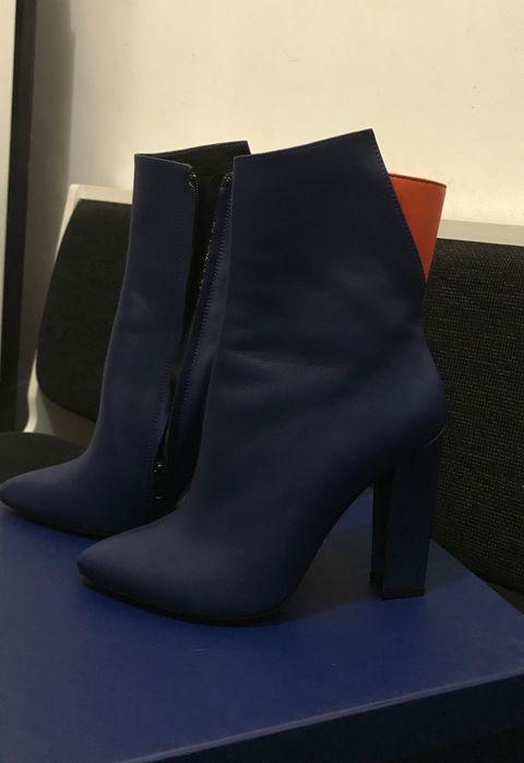 Жіноче взуття/черевики MODUS VIVENDI Жолква - изображение 1