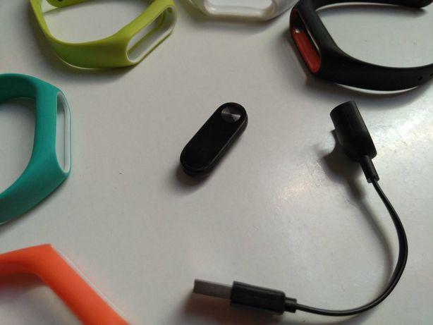 Relogio Xiaomi Mi band 2, smartbands, usado, braceletes