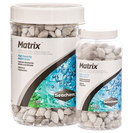 Matrix 1l SEACHEM
