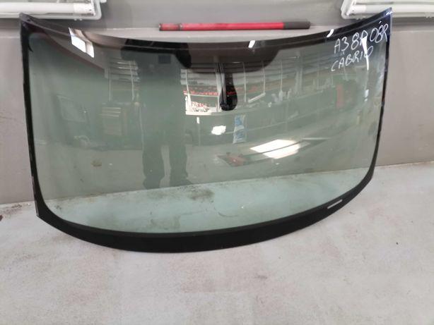Szyba Czołowa Audi A3 8P Cabrio 2008 rok Sensor