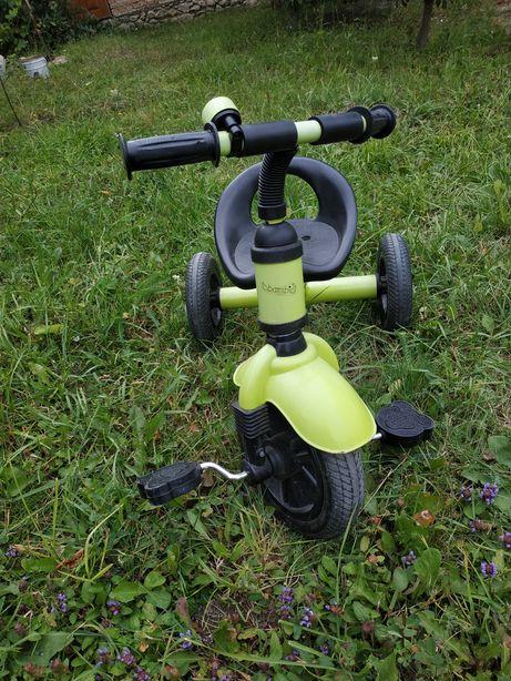 Велік ровер дитячий велосипед горний детский іграшки транспорт