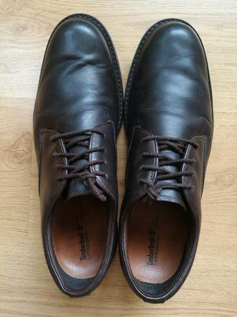 Продам мужские ботинки Timberland Stormbuck Waterproof Oxford, 43 р.