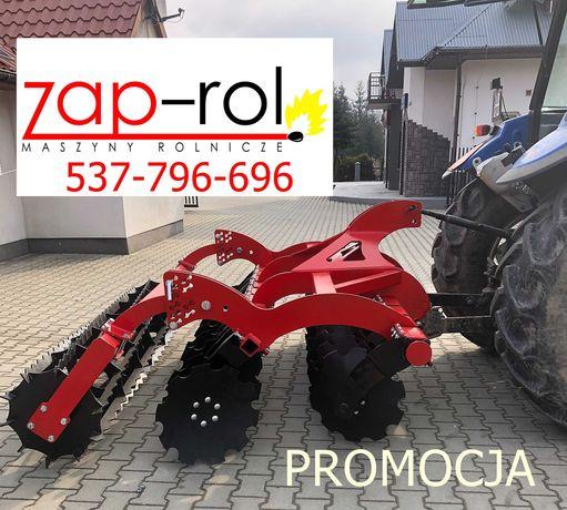Wyprzedaż Brona Kompakt Nowa 1,6 -3,0 Junior transport
