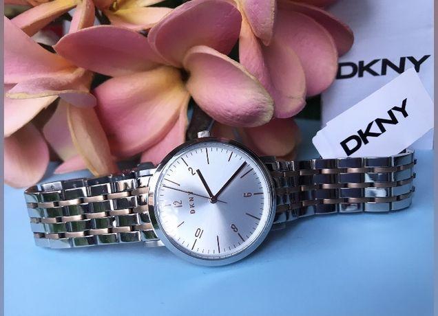 Часы DKNY. Новые. С гарантийным талоном