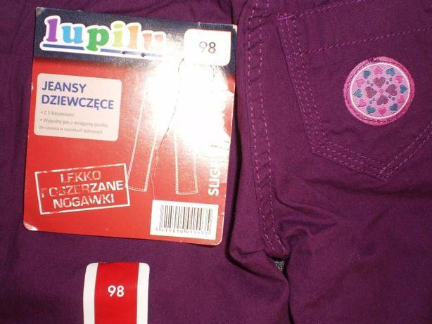 spodnie r 98,104