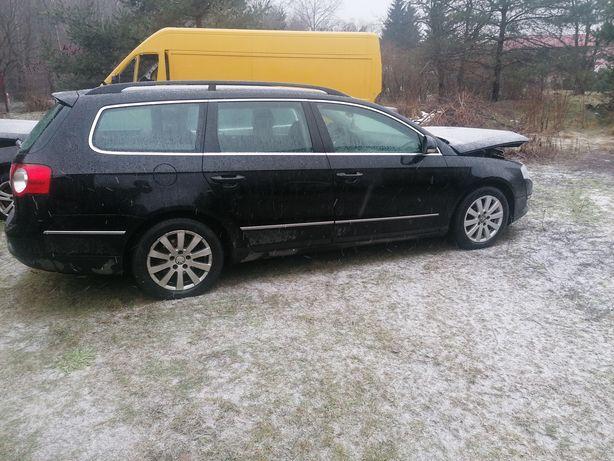 Volkswagen Passat 2.0 140
