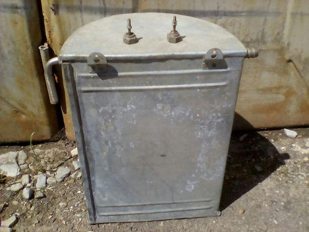 Ємкість для нагрівання води.