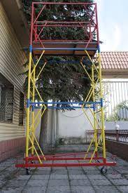 строительная Вышка тура , аренда , прокат