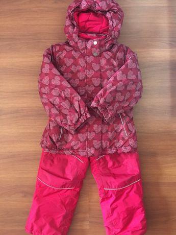 Термо костюм зимний ТСМ Германия
