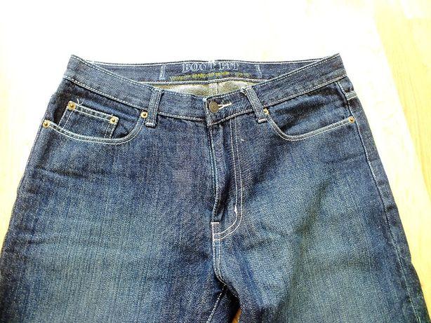 Spodnie męskie jeansy Next