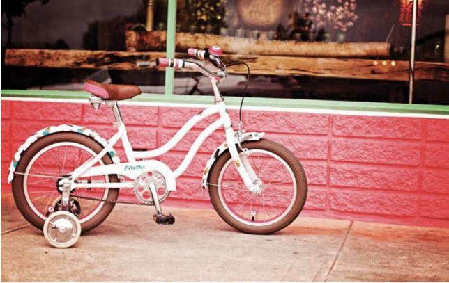 """Велосипед ELECTRA soft serve 16"""" girls'"""