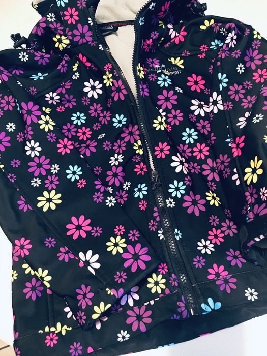Sorzedam jak nową kurteczkę przeciw wietrzną 8-9 lat Jaworzno - image 1
