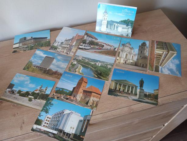 Wilno stare pocztówki