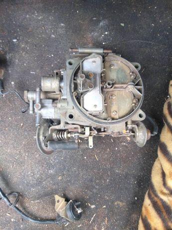 Новый карбюратор Solex 4A1 Mercedes 116 123 280 bmw opel