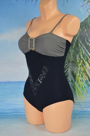 Strój kąpielowy kostium kąpielowy wyszczuplający 38 40, 42 NOWY!!!