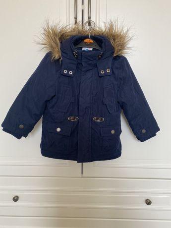 Детская осенняя куртка Topolino