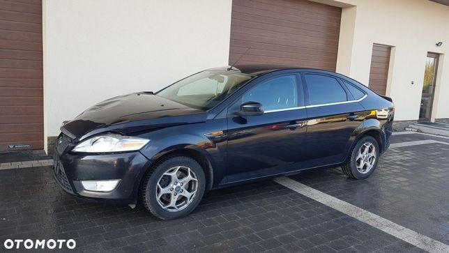 Ford Mondeo 2,0 Tdci 140KM, klimatronik Salon PL po kolizji drogowej
