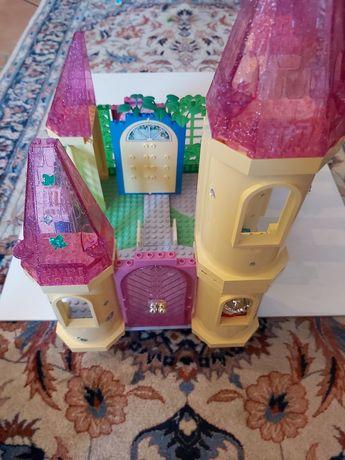 Zamek księżniczki Lego