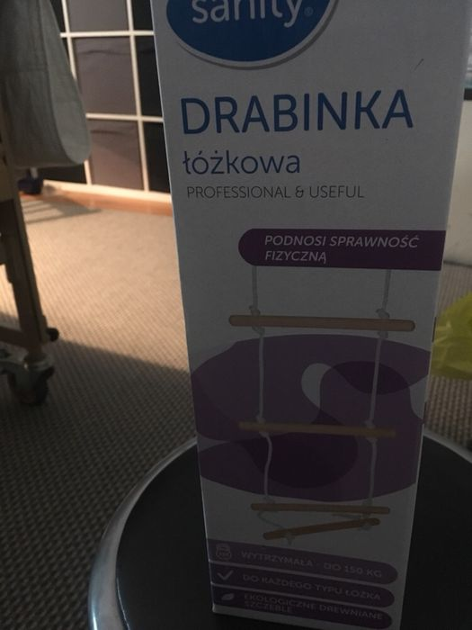 Drabinka Łóżkowa Łódź - image 1