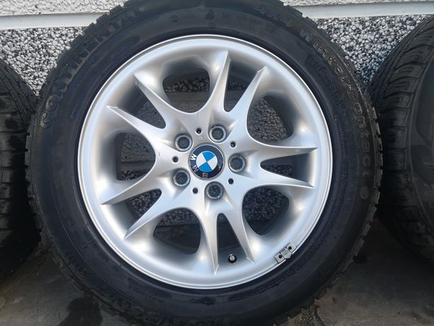 Koła alufelgi 17 BMW X3 X5