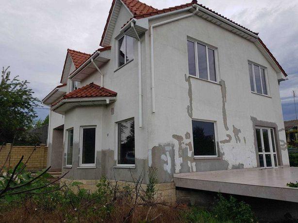 Продам дом в  Черноморске  Ильическе в центре
