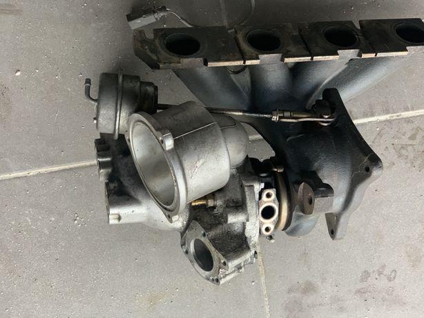 Motor em pecas audi Q7