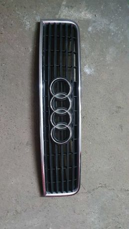 Grill antrapa chlodnicy Audi a4 b6
