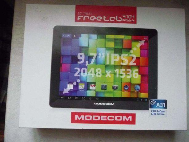 """Планшет Modecom FreeTAB 9704 9.7"""" IPS2 2048х1536 X4 8ядер 2Gb/16Gb"""