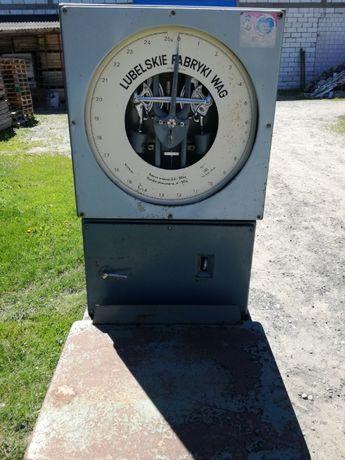 Waga Zegarowa 25kg